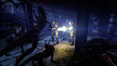 Aliens: Colonial Marines 2013 FLT Download1