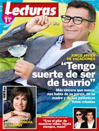 Revista Lecturas. 17 al 23 Julio 2013 (Pdf)