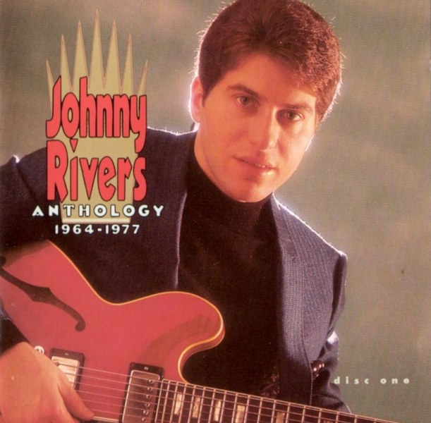 Johnny rivers – anthology vol 1
