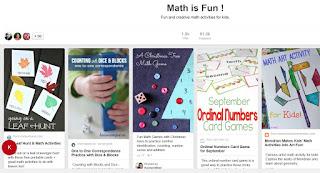 https://www.pinterest.com/noflashcards/math-is-fun/