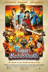 The Knights of Badassdom (2014)