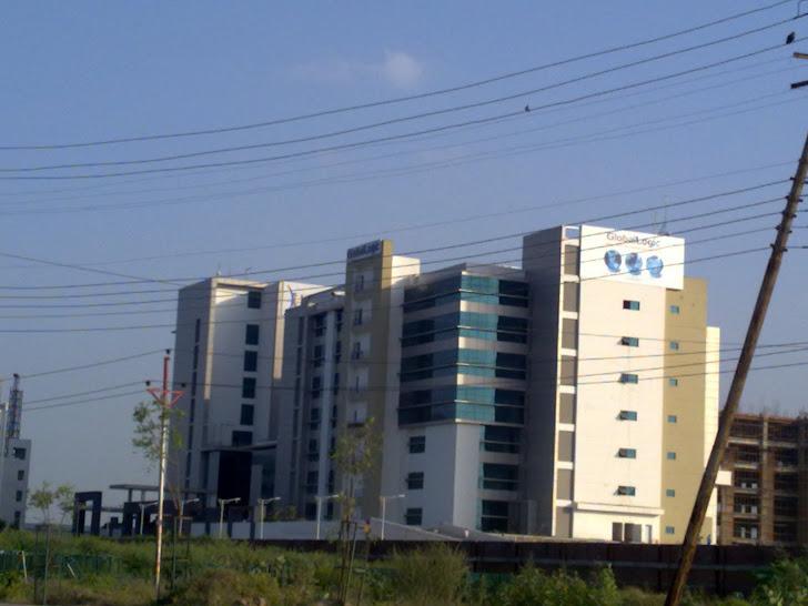 GlobalLogic Noida Sec - 144