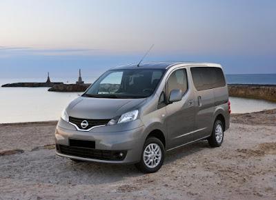 Kelebihan dan Kekurangan Nissan Evalia