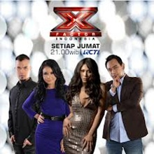 Full Artis X Factor Indonesia (iTunes)