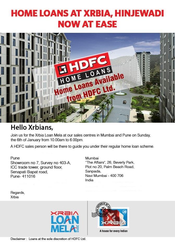 Personal Loans-HDFC in Nagar Road, Pune   Justdial