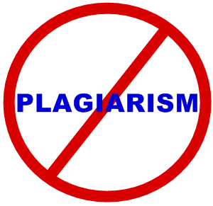 Do Not Plagiarize