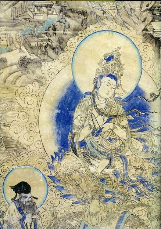 Dunhuang 3