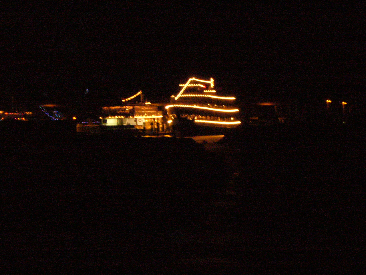 the seattle christmas ships
