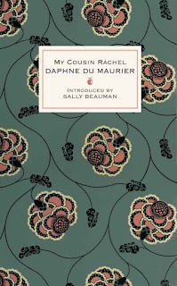 My Cousin Rachel Author : Daphne du Maurier