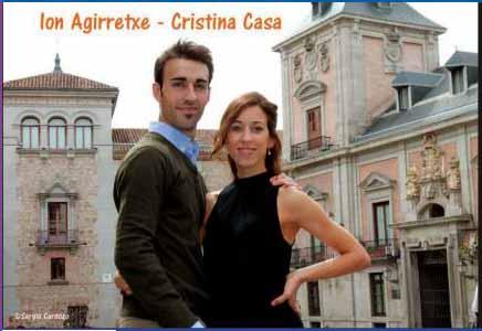 Ion y Cristina