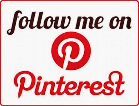 WELCOME in PINTEREST