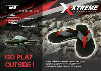 Sandal Xtreme Original
