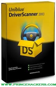 Uniblue Driver Scanner 2013 Serial Key From Official Website For Free