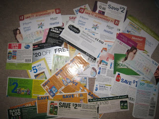 Canadian Coupon Giveaway