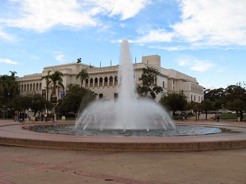 woderful balboa park fountain beutiful balboa park fountain address  balboa park fountain history