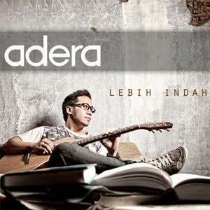Chord Lagu Adera - Lebih Indah