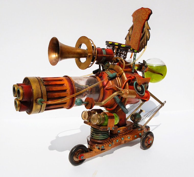 Radioactiv car