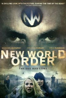 Watch New World Order Online Free Putlocker
