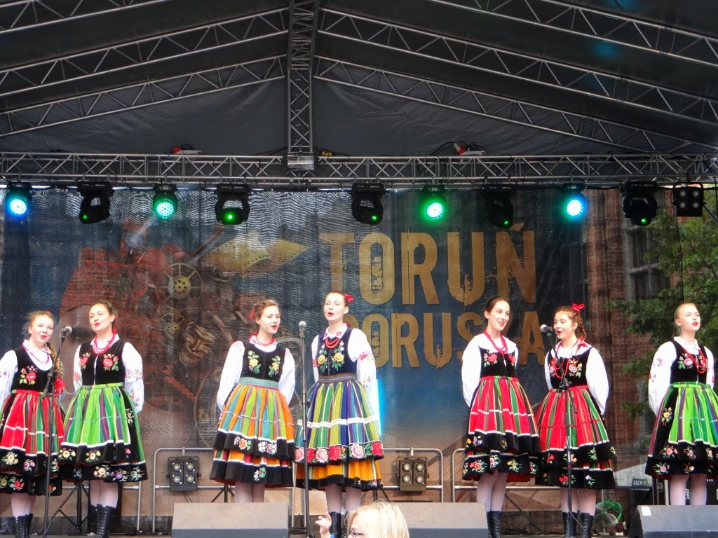 Święto Miasta Torunia