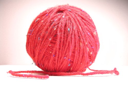 Amigurumi Change Yarn : Craft Notes: Amigurumi Basics by a Beginner III:Yarn