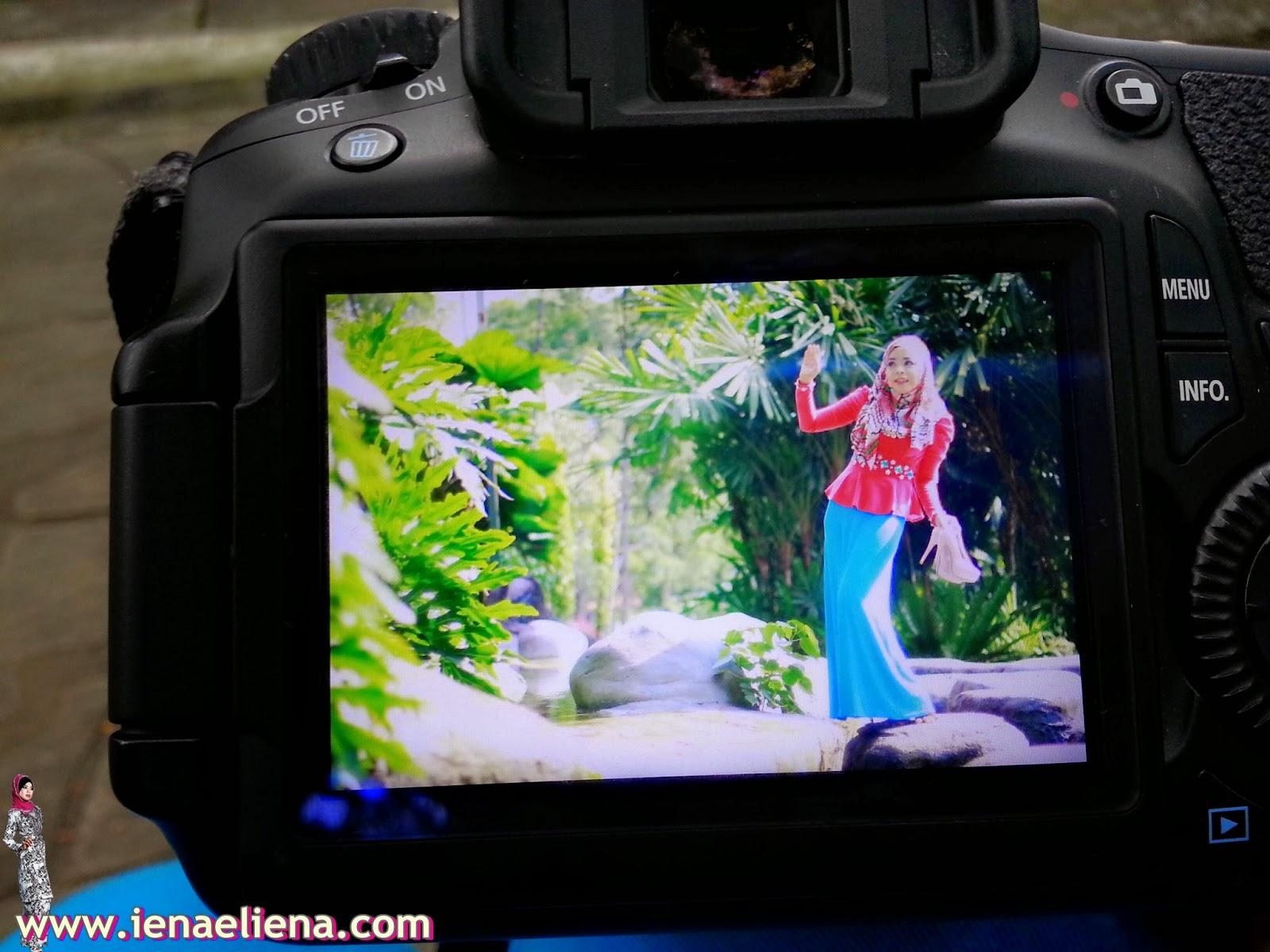 photoshoot-muslimah model
