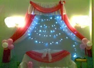 كيف تزينين منزلك استعدادا لحفلات الخطوبة الصغيرة - حفل احتفال احتفالات عرس اعراس زفاف خطوبة خطبة - wedding feast celebrating