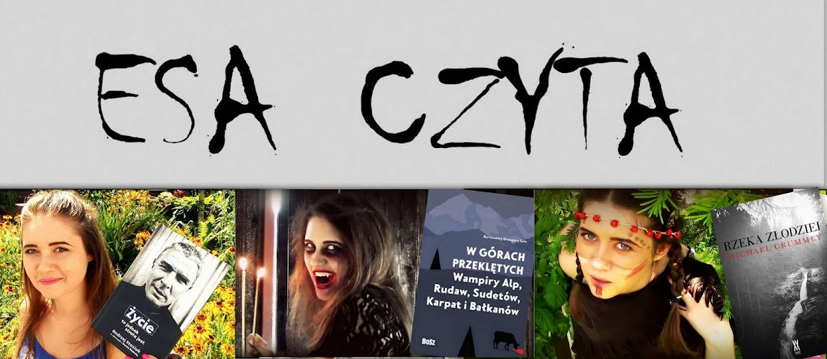 Esa Czyta