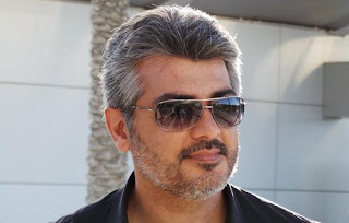 Ajith Is Memorable Place In The Shahrukh Khan's Mind