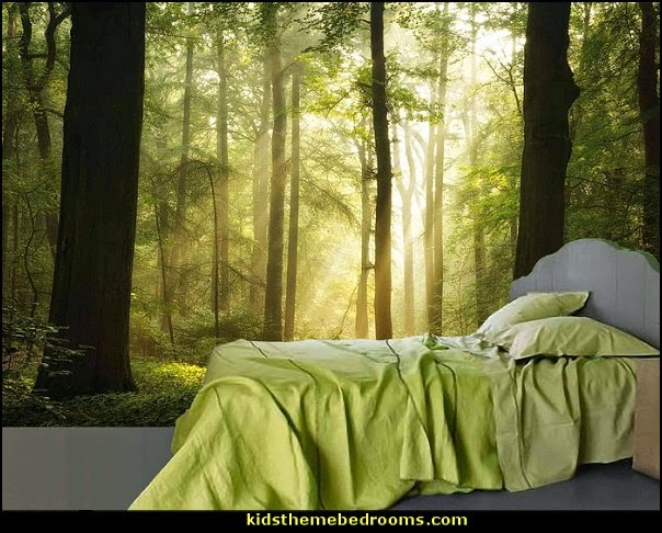 long shadows wall mural or search for tree murals at murals your way