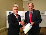 Comptroller Tom DiNapoli Delivers Fiscal Report Praising City
