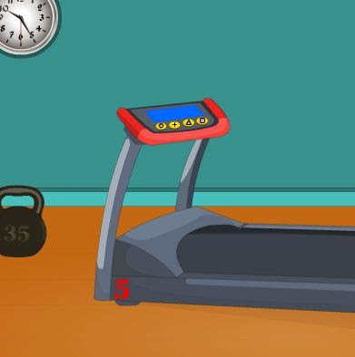 Play BigEscapeGames Fitness Room Escape