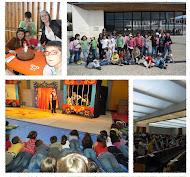 11º Interescolas em Fátima