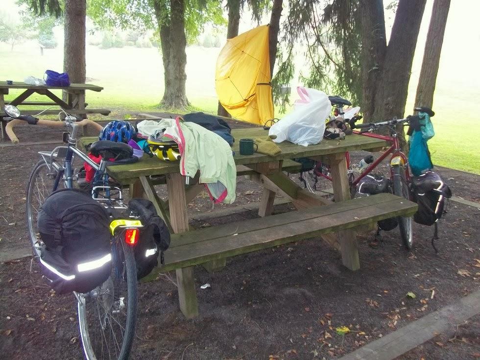 Antietam Creek Campground Hancock to Antietam Creek