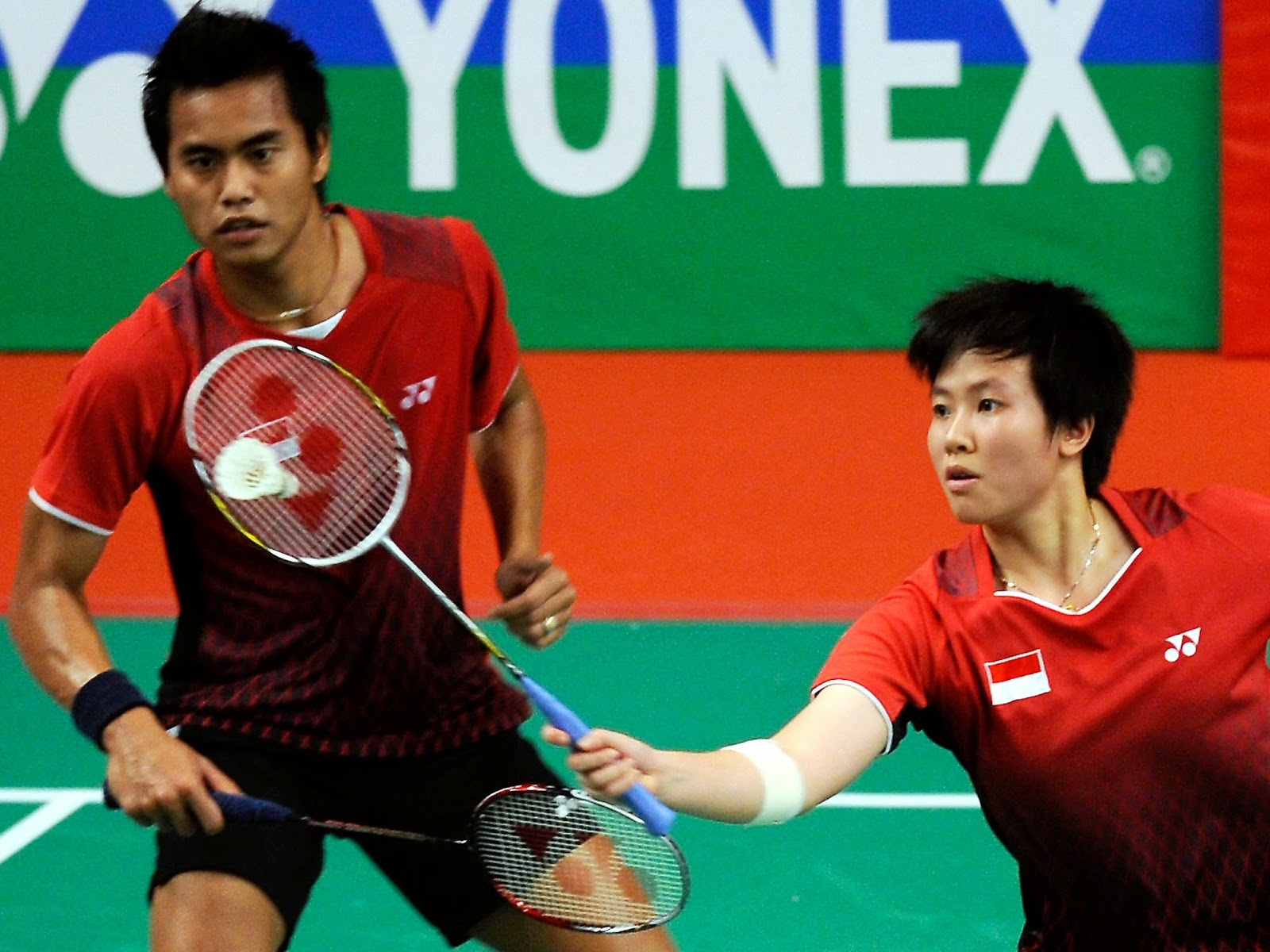 Other Interesting Works What Is Badminton