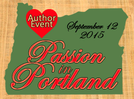 September 15, 2015 - Passion in Portland