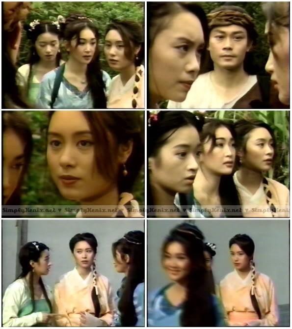 Phim Mối Hận Kim Bình - Moi Han Kim Binh