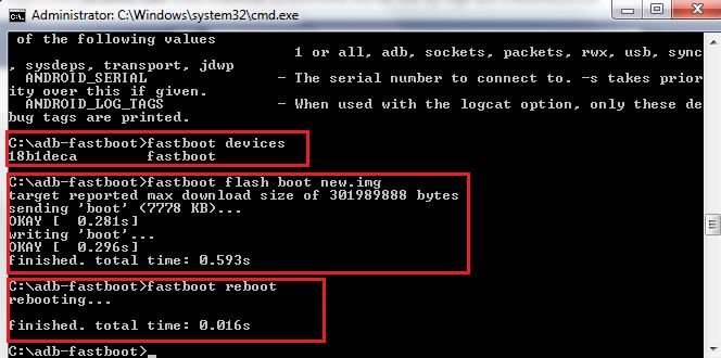 Cara Mudah Root HP Smartfren Andromax C3 - Aplikasi Android
