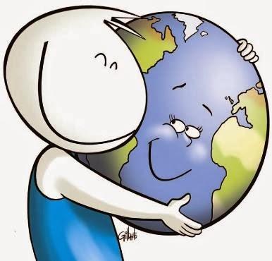 Autossustentável: Criança, sustentabilidade e o mundo.