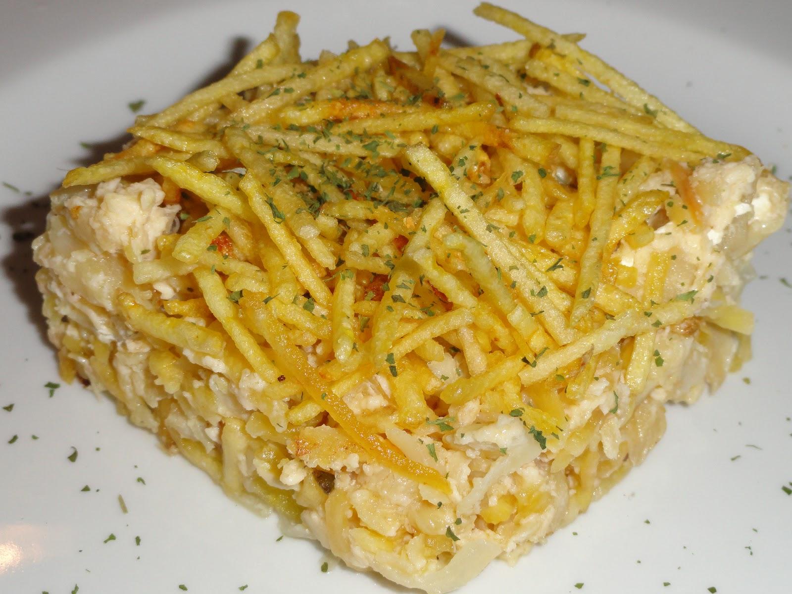 No todo es cocinar receta bacalao portugu s for Cocinar cocochas de bacalao