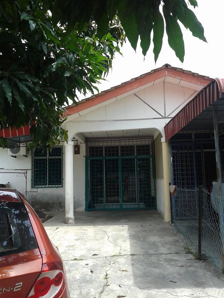 Teres 3 bilik Taman Permata 1