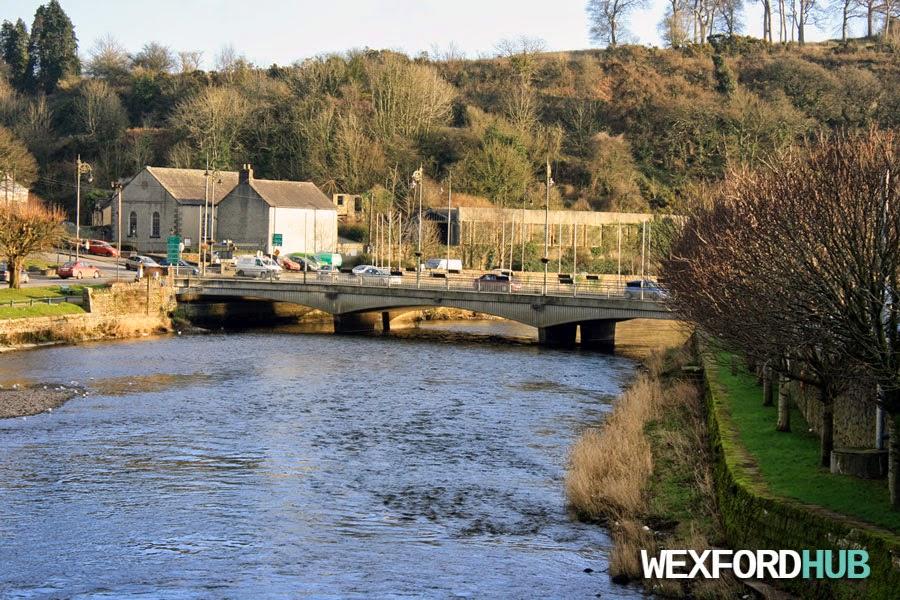 Enniscorthy Bridge