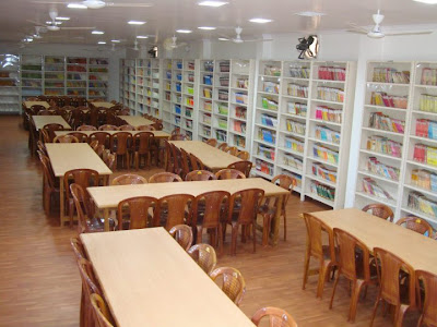 Jagadguru Kripalu Parishat Education Library