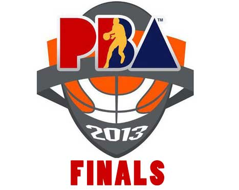 PBA Commissioner's Cup 2012-2013 Finals on Five