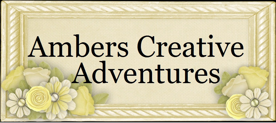 Ambers Creative Adventures