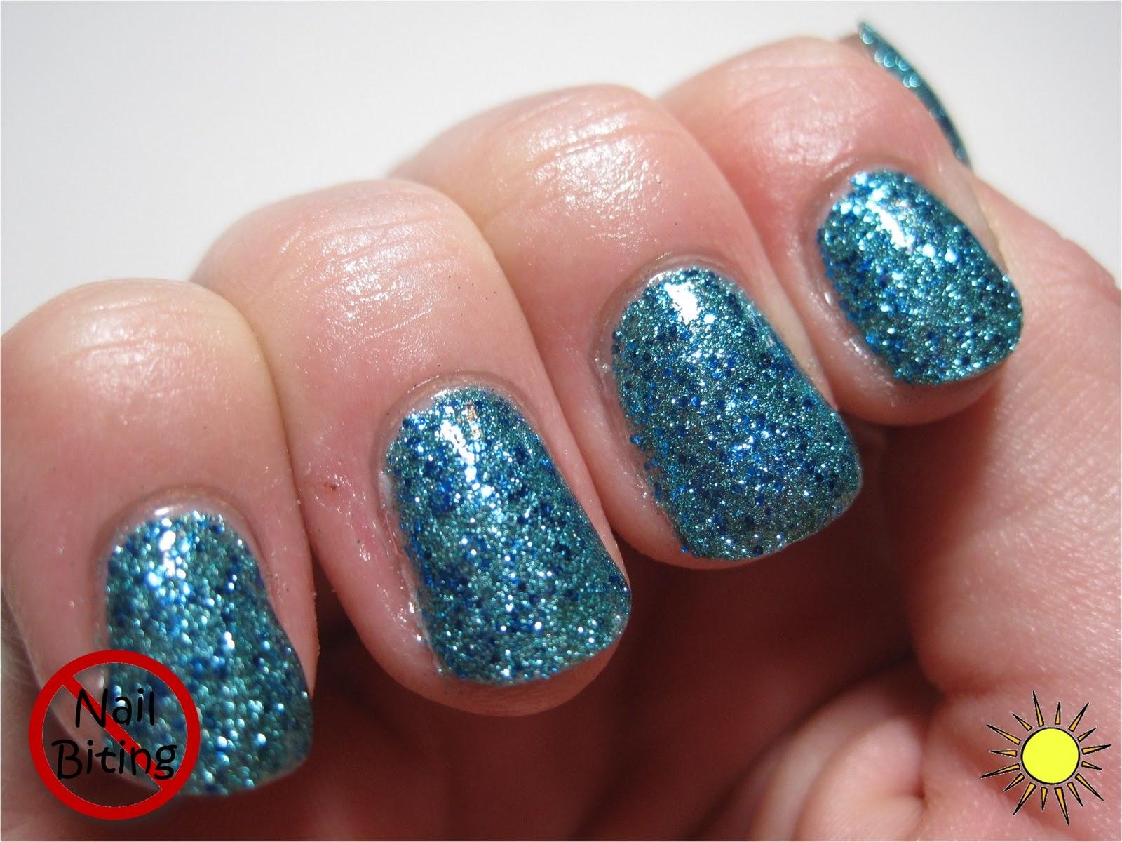 Darling Nails: January 2012