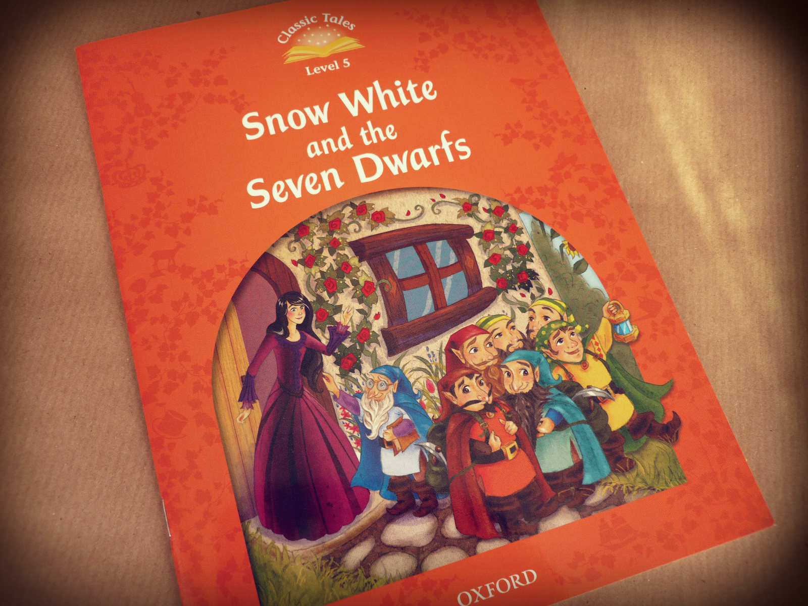 Book Cover Of Snow White : Aky s art snow white and the seven dwarfs