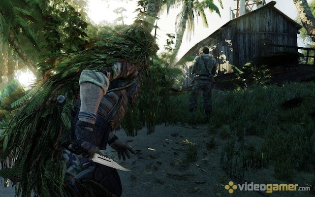 Download Sniper Ghost Warrior 1 Highly Compressed File