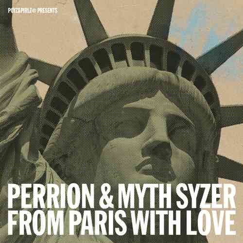 perrion feat jae millz everything Perrion   From Paris With Love #FPWL (Mixtape Download)