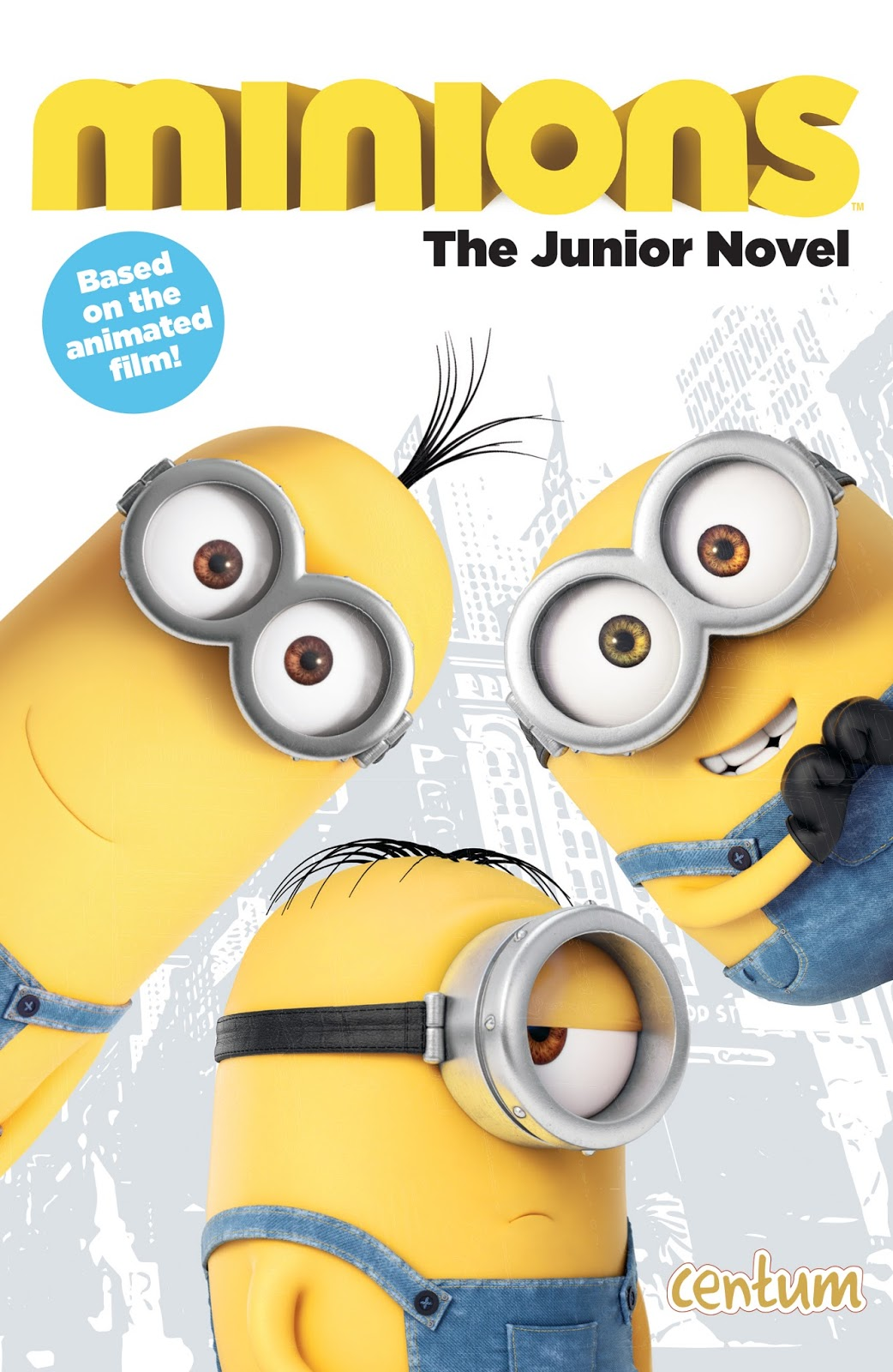 Diy Minion Book Cover : Win a bumper minions book prize to give away mother