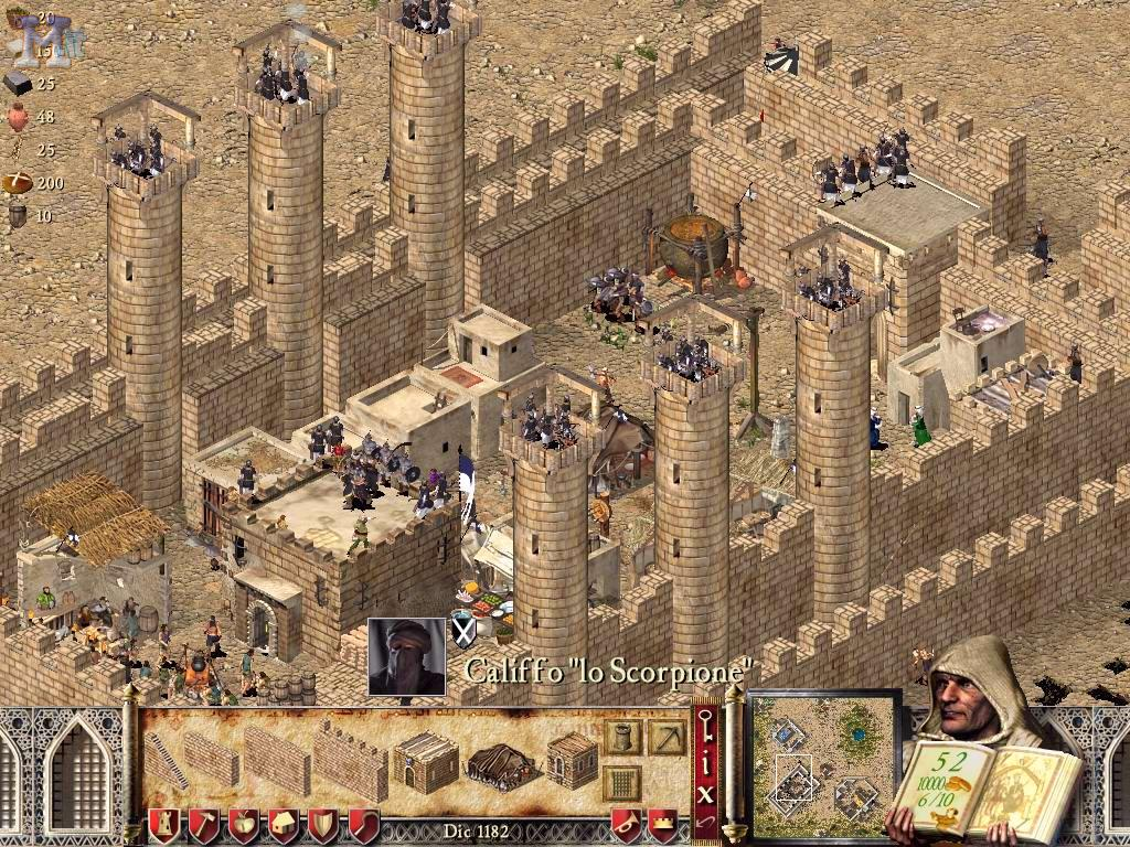 دانلود ترینر stronghold crusader extreme hd